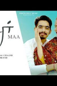 Maa punjabi song Lyrics–Chaand