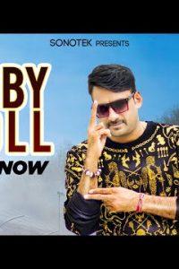 Baby Doll Haryanvi song Lyrics–Anjali Raghav