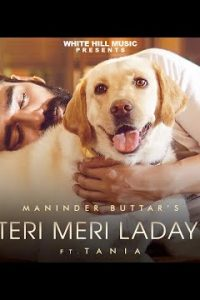 Teri Meri Ladayi punjabi song Lyrics–Maninder Buttar