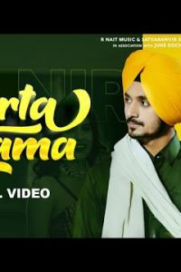 Kurta Pajama punjabi song Lyrics–R Nait
