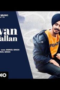 Kittiyan Gallan punjabi song Lyrics–Satpreet Singh