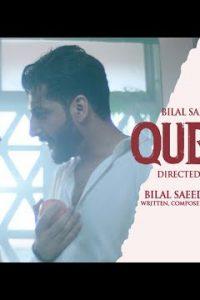 Qubool punjabi song Lyrics–Bilal Saeed ft Saba Qamar