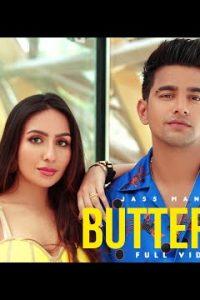 Butterfly punjabi song Lyrics–Jass Manak