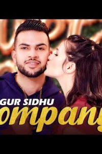Company punjabi song Lyrics–Gur Sidhu