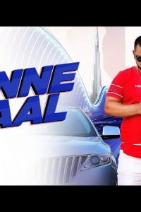 Kinne Saal punjabi song Lyrics–Sunny Khepar