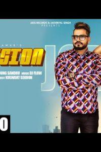 Decision punjabi song Lyrics–Jodha Zorawar