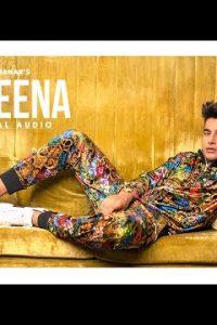 Haseena punjabi song Lyrics–Jass Manak
