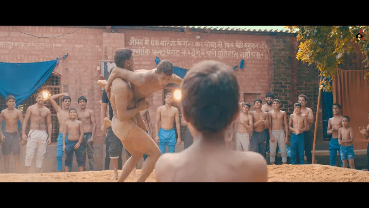 Babu Ka Ladla Haryanvi song Lyrics–Amit Dhull