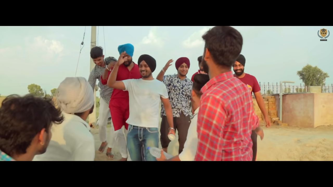 Challa punjabi song Lyrics–Inder