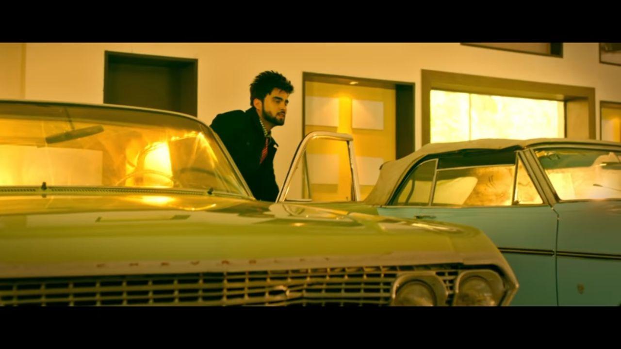 Chupp Ustaad punjabi song Lyrics–Inder Chahal