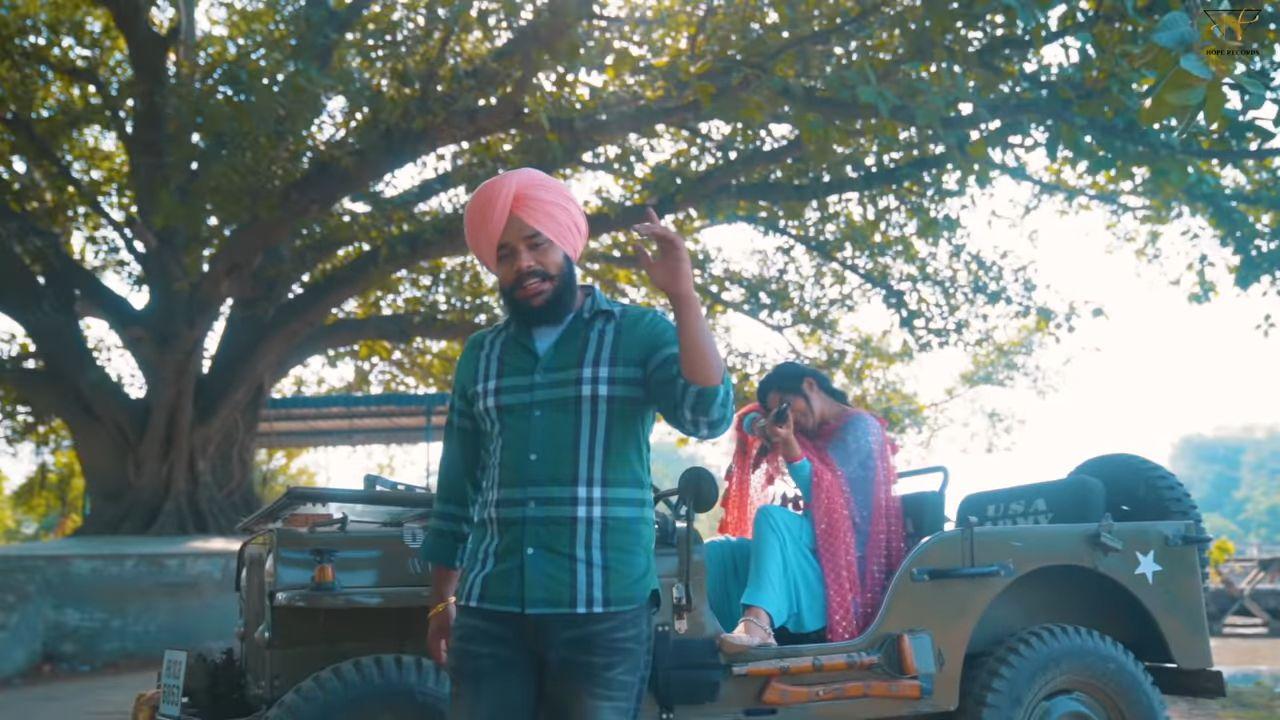 HADD TOD DA punjabi song Lyrics–Ekam Ft Singga
