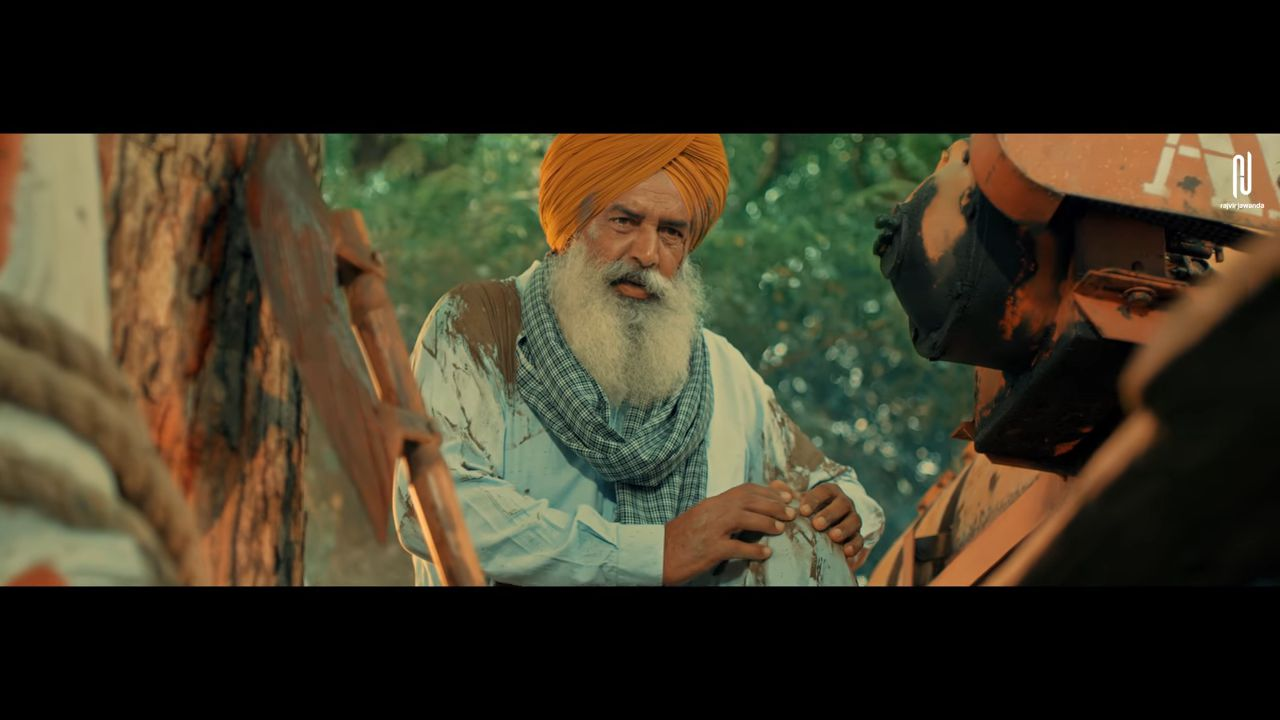 Radkan Te Madkan punjabi song Lyrics–Rajvir Jawanda