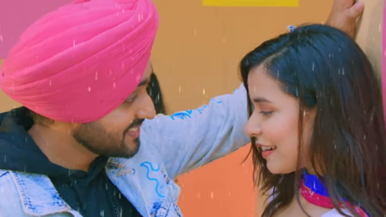 Saroor punjabi song Lyrics–Manavgeet Gill