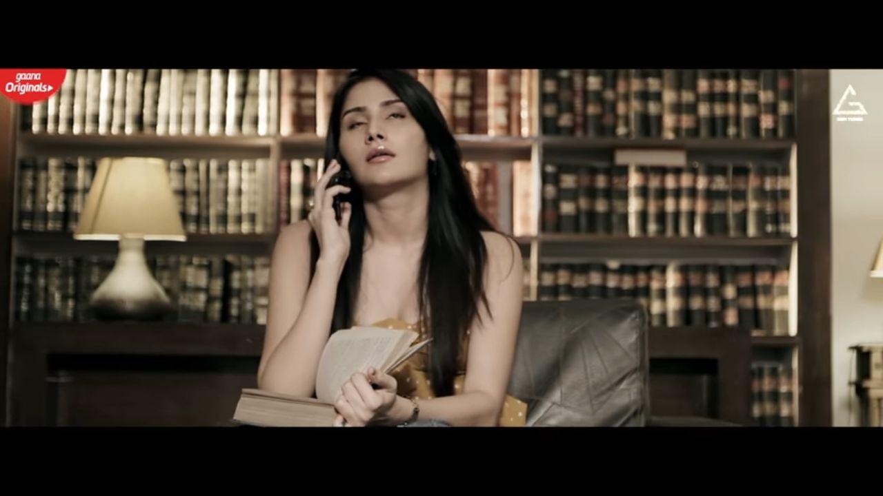 Trace punjabi song Lyrics–Deep Money