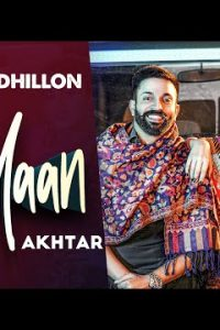 Akdaan punjabi song Lyrics–Dilpreet Dhillon