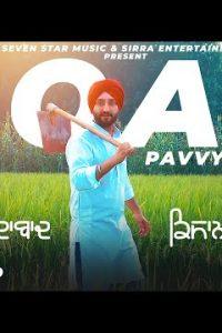 Goal punjabi song Lyrics–Pavvy Virk