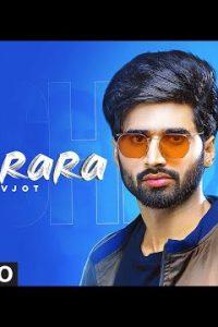 Sharara punjabi song Lyrics–Shivjot