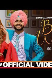 Bebe Wargi punjabi song Lyrics–Channa Jandali