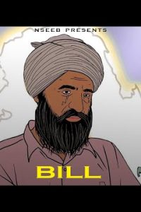 Bill punjabi song Lyrics–NseeB