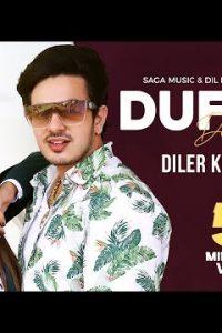 Duffer Haryanvi song Lyrics–Diler Kharkiya