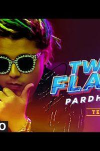 Twin Flame punjabi song Lyrics–Pardhaan