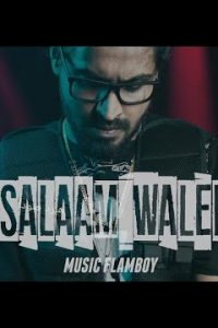 AS-SALAAM WALEKUM  hindi song Lyrics –Emiway Bantai