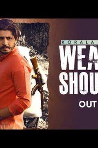 WEAPON SHOULDER punjabi song Lyrics–Korala Maan