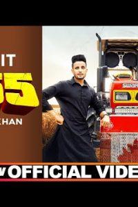 855 punjabi song Lyrics–R Nait
