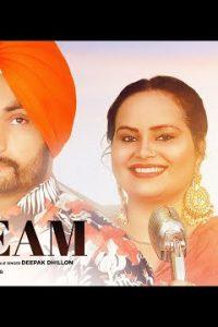 Dream punjabi song Lyrics–Gurjeewan Sidhu
