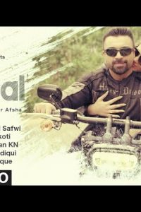 Pal Pal hindi song Lyrics –Ahmad Shaad Safwi