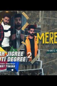 Mere Yaar punjabi song Lyrics–N-Gritz Feat Sarang Sikander