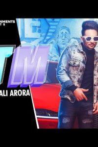 ATM punjabi song Lyrics–Happy