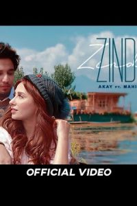 Zindagi  punjabi song Lyrics–Akay