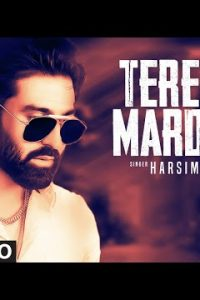 Tere Te Mardi Si punjabi song Lyrics–Harsimran