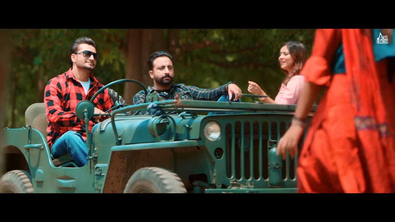 1.5 Lakh punjabi song Lyrics–Vicky Dhaliwal