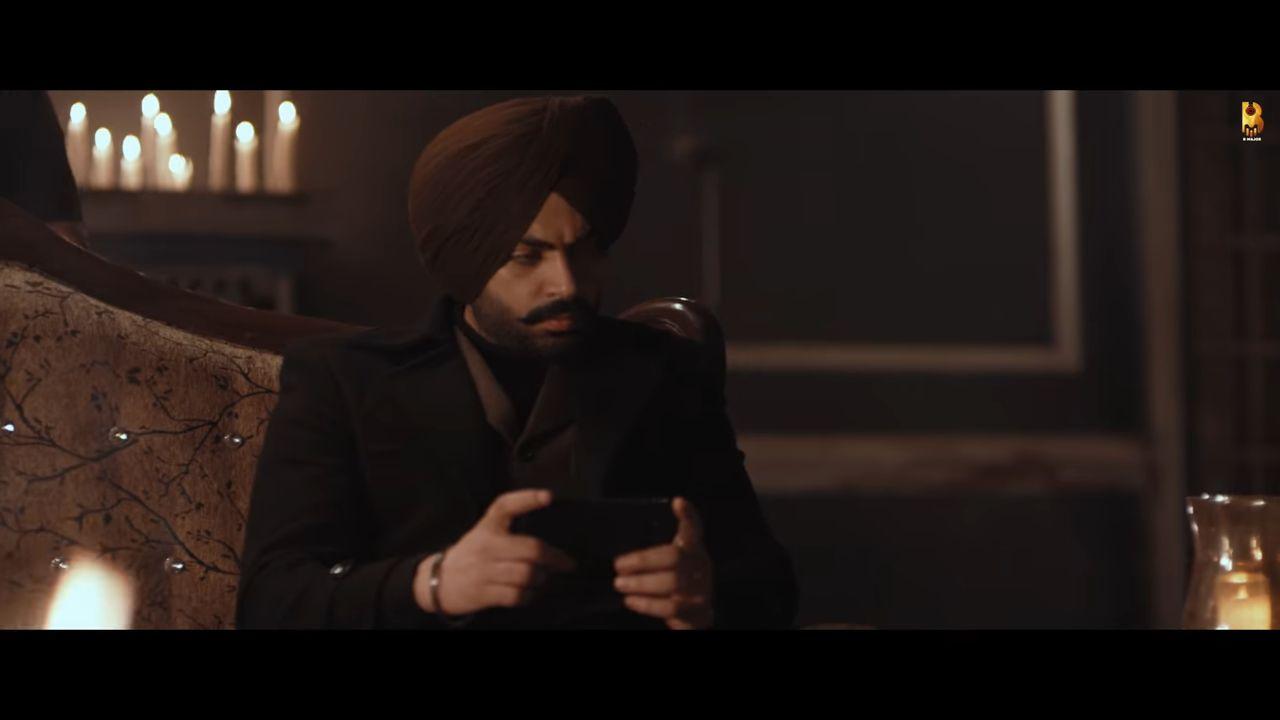 ABOUT ME punjabi song Lyrics–Jordan Sandhu