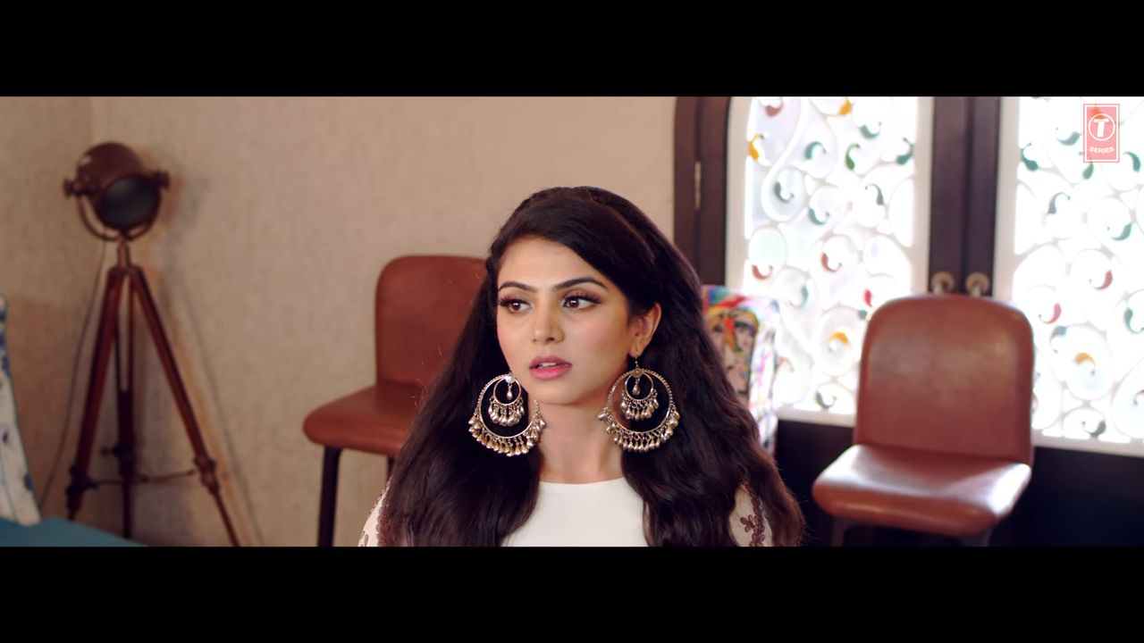 Aazmayash punjabi song Lyrics–Balraj