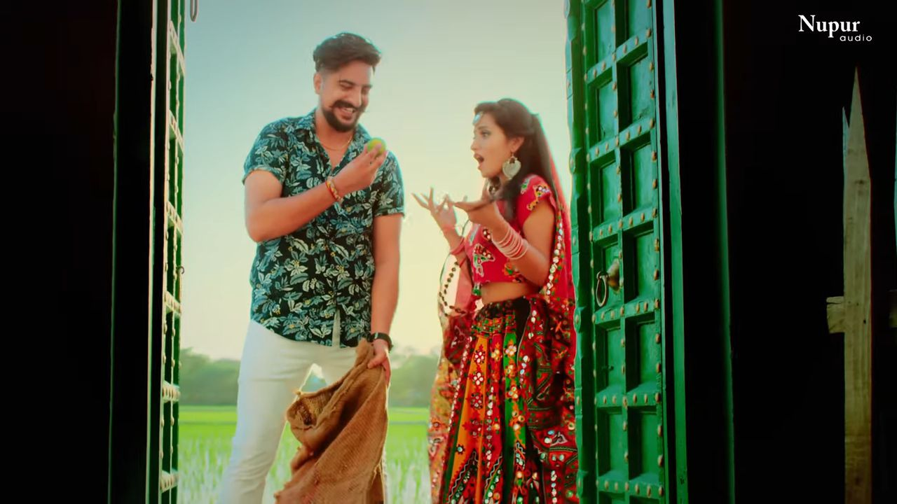 COCO COLA Haryanvi song Lyrics–Ruchika Jangid