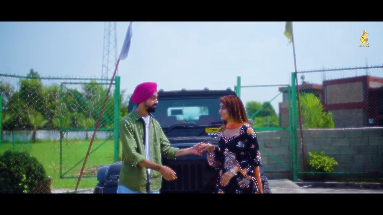 Chashma punjabi song Lyrics–Inder Bawa