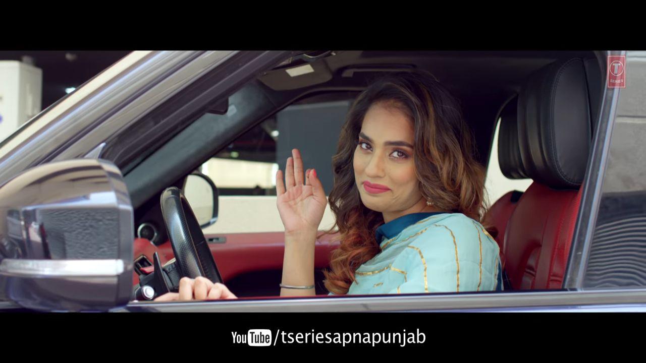 Dil Warda punjabi song Lyrics–Swar Kaur