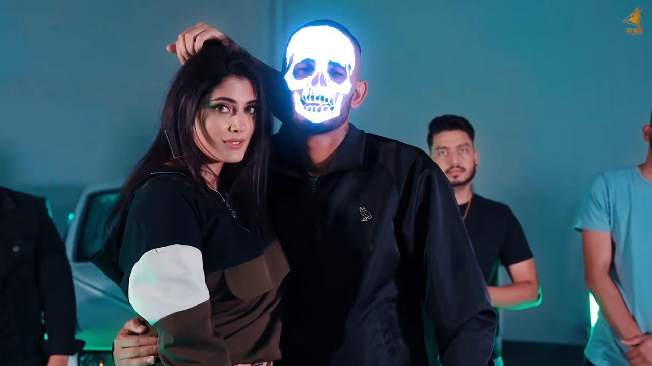 Drama Queen punjabi song Lyrics–Sultaan