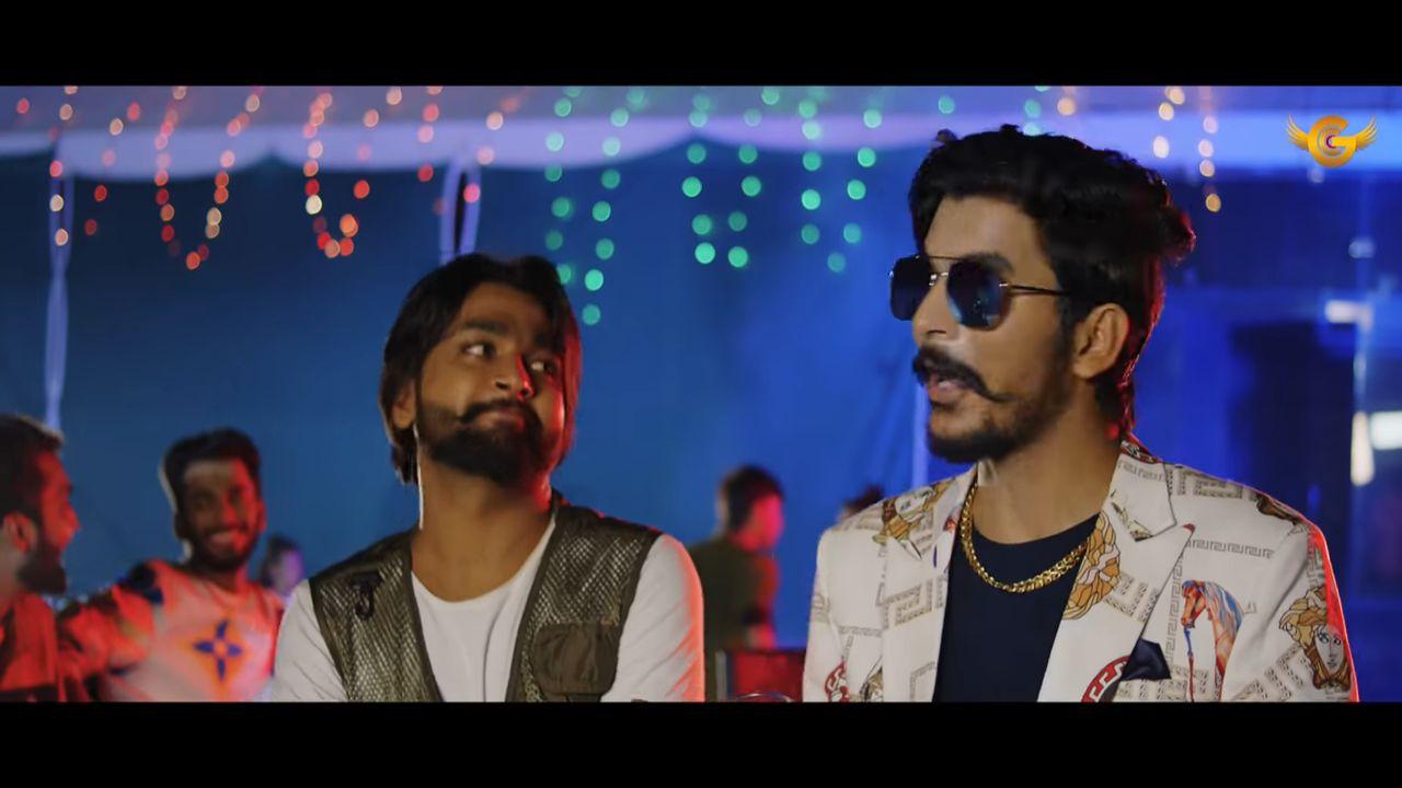 BABU DEGYA Haryanvi song Lyrics–Gulzaar Chhaniwala