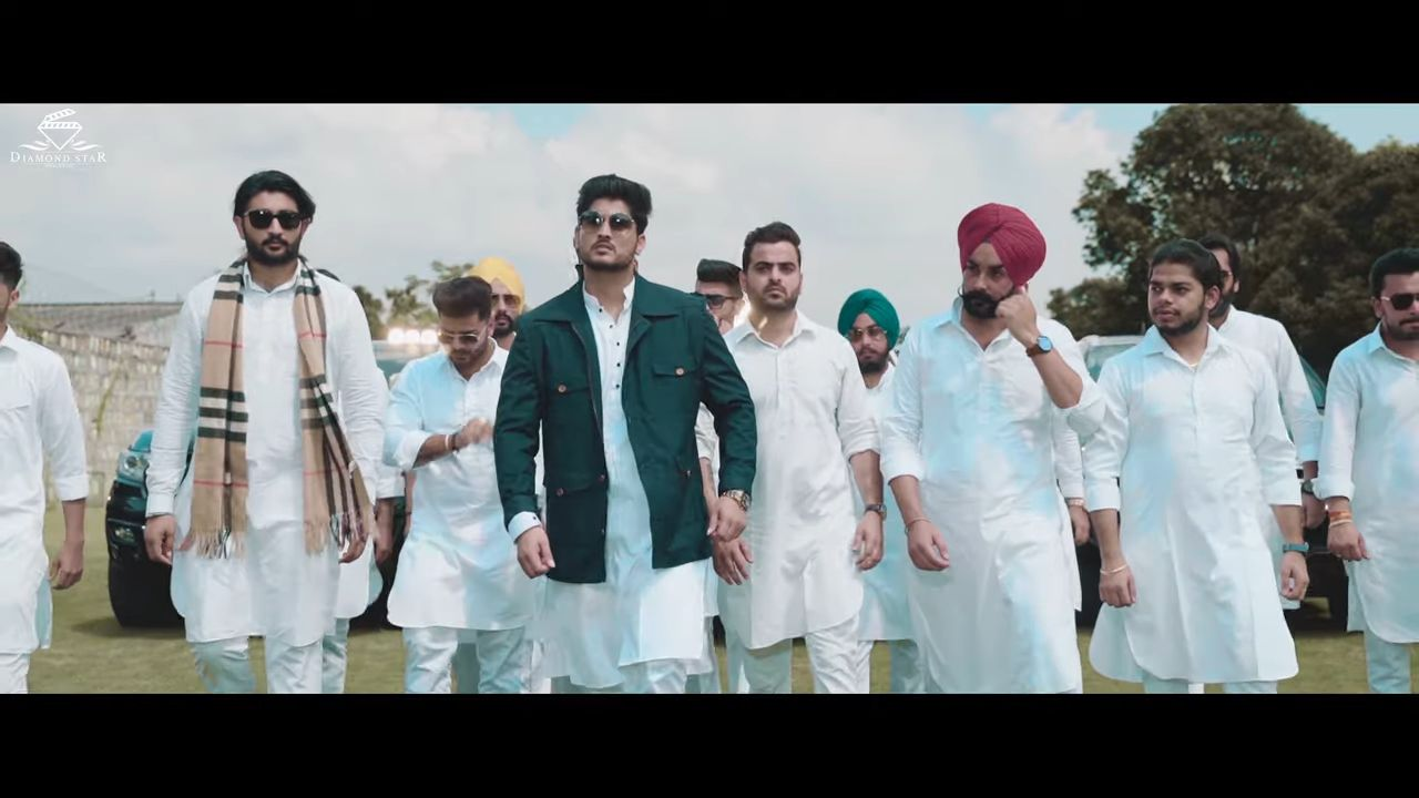 JATT punjabi song Lyrics–Gurnam Bhullar