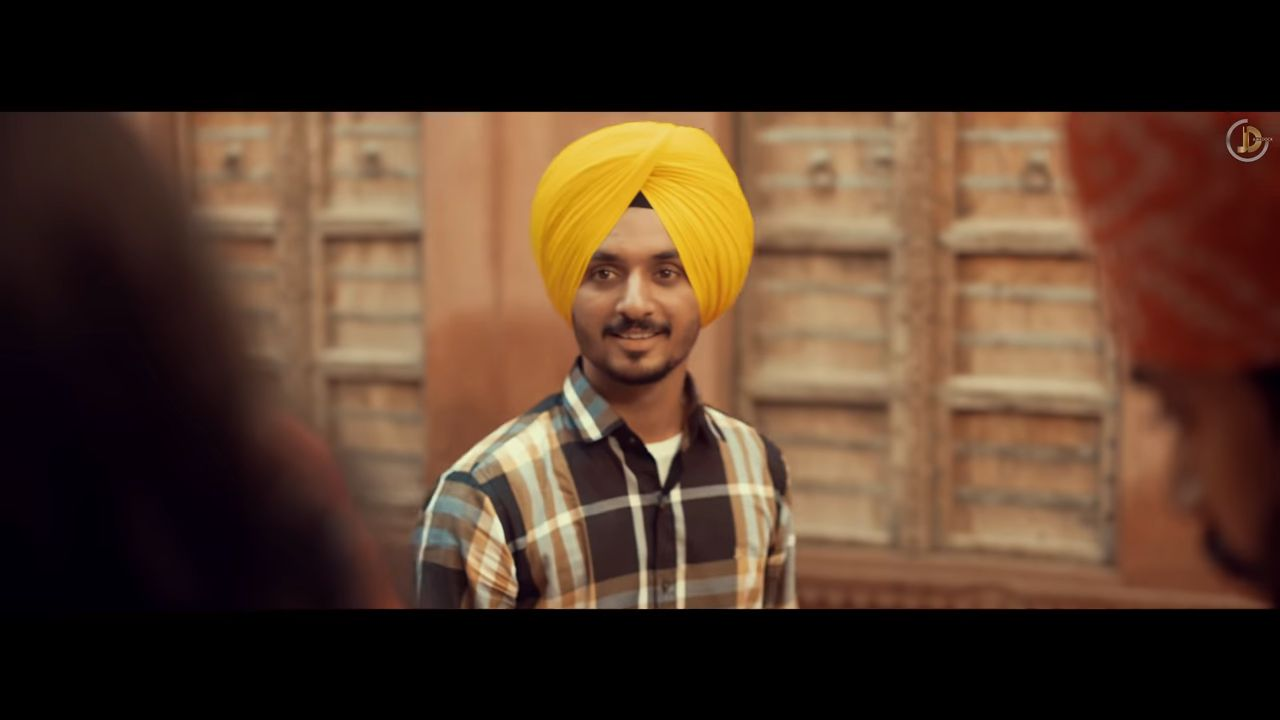 Hawawan punjabi song Lyrics–Nirvair Pannu