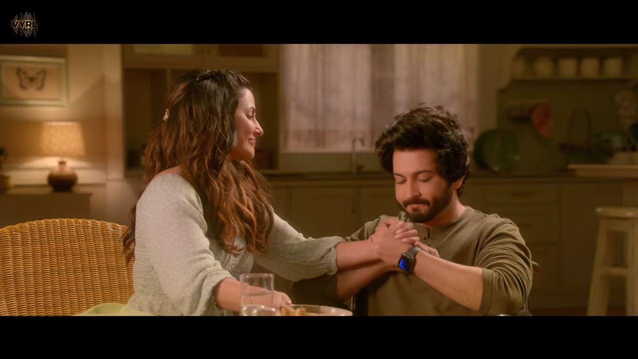 Humko Tum Mil Gaye hindi song Lyrics –Vishal Mishra