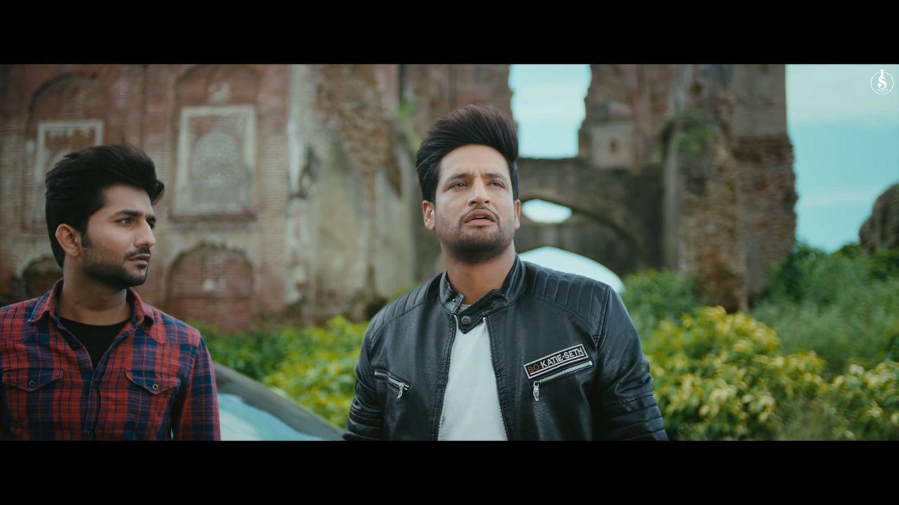 Ishqan De Lekhe 2 punjabi song Lyrics–Sajjan Adeeb