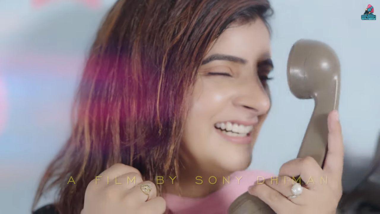 Jinde Tere Naam punjabi song Lyrics–Jaskiran