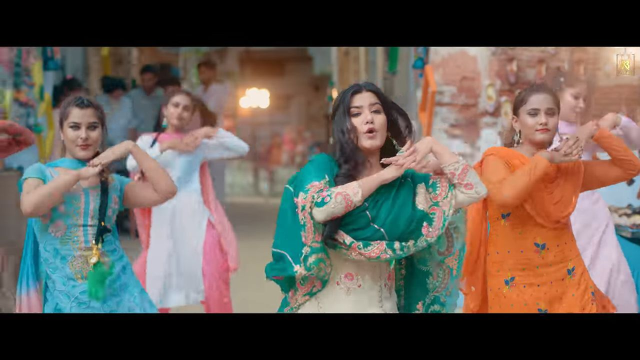 Jutti Kasur Di punjabi song Lyrics–Kaur B