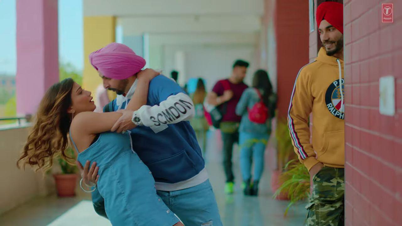 Mann Jaa Ve punjabi song Lyrics–Kay Vee Singh