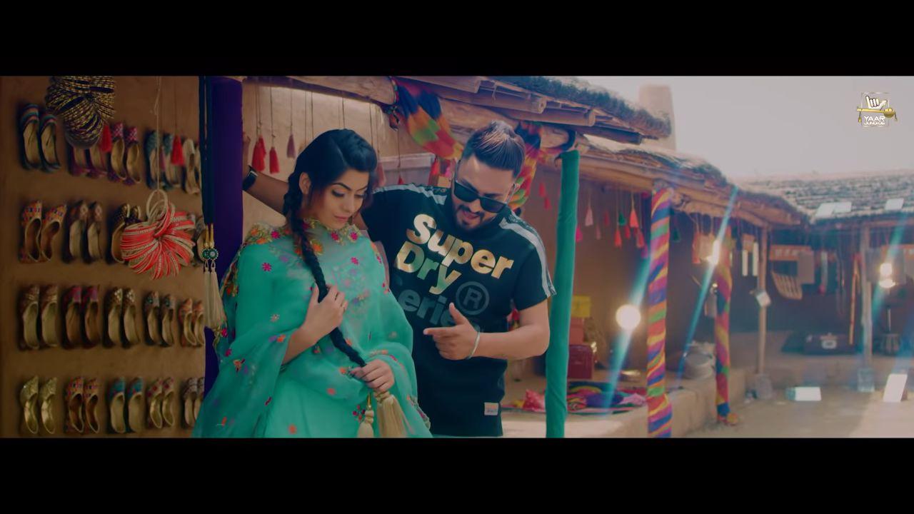 Surma punjabi song Lyrics–J Manni